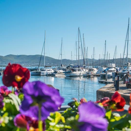 Kysna Waterfront
